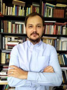 Dr. Daniel Catoi